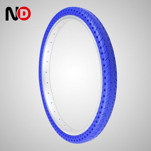 20x1.75 Inch Non-pneumatic Tire
