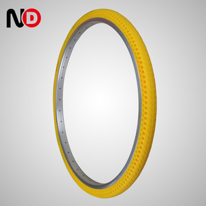 26x1-3/8 Inch Non-pneumatic Tire