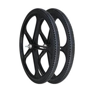 26 Inch All-in-one wheel