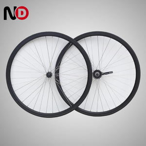 700C Complete Wheel Sets